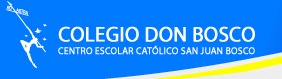 Sitio web Colegio Don Bosco El Salvador