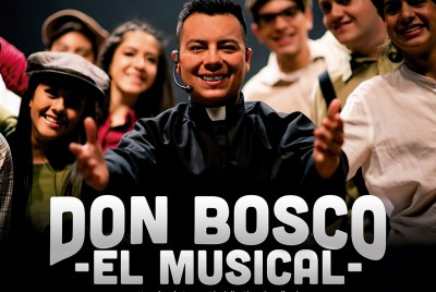 Don Bosco el musical